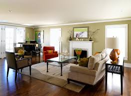 Country Living Room Colors Remarkable The Surprising Image Above