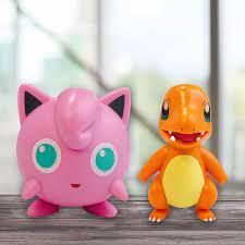 Mô Hình Búp Bê Phong Cách Pokemon Genie Đồ Chơi Thu Nhỏ Dễ Thương, Khuôn  Trưng Bày Trang Trí, Để Trang Trí Xe Hơi | Mô hình nhân vật