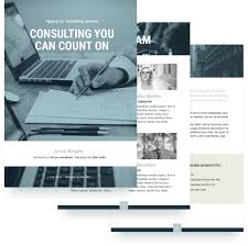 consulting proposal template sample general consulting proposal template for professionals