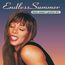 Donna Summer - Endless Summer: <b>Donna Summer's Greatest</b> Hits ...