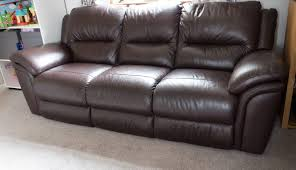 leather g set sofa cape chesterfield white recliner black town grey costc gumtree outdoor chaise cane