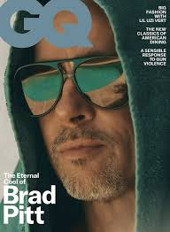 Brad Pitt says who he spends his time with has 'become much more ...