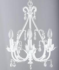 kids chandelier best crystal chandeliers images on inside white chandelier for nursery plan dining kids