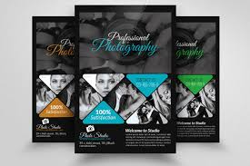 Photography Flyer Photography Flyer Template Flyer Templates Creative Market 1