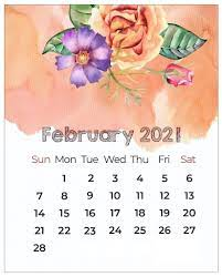 This february 2021 calendar template is perfect to organize your schedule and tasks or also for your project planning. February 2021 Calendar Wallpapers Wallpaper Cave