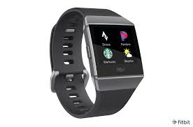 Fitbit Stock Quote Magnificent 48 Fitbit Ionic Apps That Will Make Your Life Easier