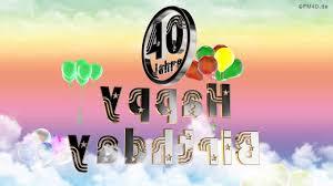 Lustige Geburtstags Videos Zum 40 Geburtstag Tippsundtricksnet