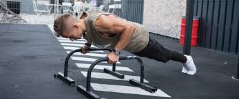 best tricep workout at home for m calisthenics