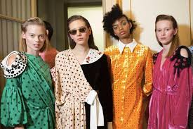 Vivetta Designer Beyond Dolce And Versace Top 6 Upcoming Designers From