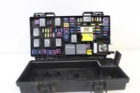 2011 2013 dodge ram continental temic power fuse box module image is loading 2011 2013 dodge ram continental temic power fuse