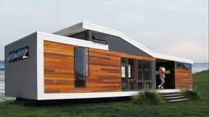 tiny house california. Beautiful 640 Sq. Ft. California Solo 1 Modern Prefab Tiny House
