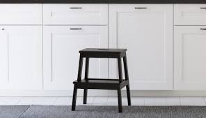Image Glenn Step Stools And Ladders Are Great Little Helpers At Home And Can Even Be Part Of Ikea Kitchen Step Stools And Step Ladders Ikea