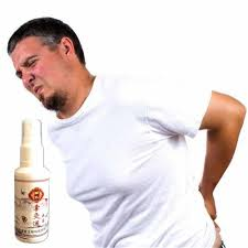 Gold Scorpion Venom Spray <b>Active</b> Essential <b>Oil Rheumatic</b> Leg ...