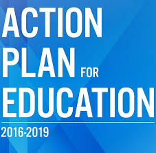Action Plan For Education - Department Of Education And Skills