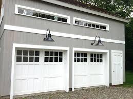 how much is a double car garage door best of single car garage door home design