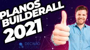 Planos Builderall 2021 - Decisão Digital