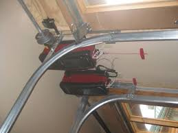 electric garage opener