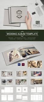 005 Template Ideas Wedding Free Indesign Photobook Templates
