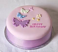Best Butterfly Birthday Cakes Ideas And Designs Easy Butterfly Cake