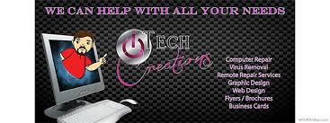I Tech Creations Computer Repair And Printing In St Joseph Mo
