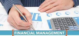 4 Financial Management values in ITIL