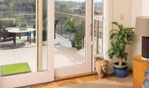 full size of door beguiling dog door on french doors interesting dog door insert for