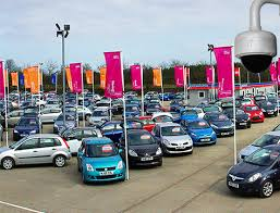 Image result for full forecourt motor trade