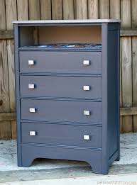 picture perfect furniture. bargain furniture knobs inspired this makeover picture perfect w