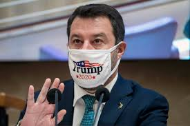 Salvini jewelry has always offered precious emotions through his creations. Decline In Support For Matteo Salvini Is Not The End Of The Far Right In Italy Something More Worrying Is Brewing The Independent
