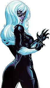black cat marvel. Beautiful Cat Felicia Hardy Earth616 From SpiderMan And The Black Cat Vol 1 2  Coverjpg Intended Marvel C
