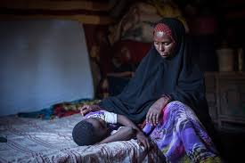 unicef report on female genital mutilation holds hope and woe  unicef report on female genital mutilation holds hope and woe