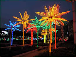 palm tree lights outdoor the best option 27m artificial led coconut light lamp for