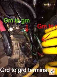 need help installing cable saver limit switch can am atv forum keep in mind this is on a 650xmr so there s a little more room for running wires it would still go in the same place for any g2 frame on an outlander