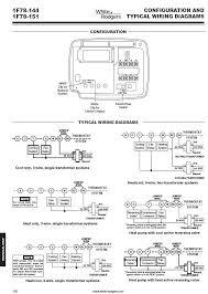 thermostat white rodgers 1f78 144 1h 1c non programmable White Rodgers Thermostat Wiring Diagram Heat Pump White Rodgers Thermostat Wiring Diagram Heat Pump #26 2 Stage Heat Pump Thermostat Wiring
