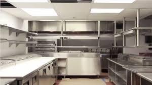 Comercial Kitchen Design Simple Decorating Design