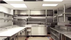 master fire mechanical commercial kitchen main