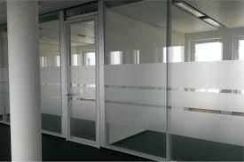 Sichtschutzfolie Für Gewerbe Und Industrie Milchglasfolie Nach Maß