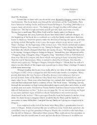 Formal Letter Essay Format Informal Example Pt3 Spm Writing Examples