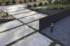 amazing concrete landscape pavers 5