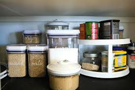 spice jar with spoon storage containers kitchen counter rack countertop compost container k