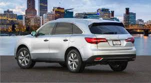 2018 acura mdx price. perfect acura 2018 acura mdx changes and redesign rear view to acura mdx price