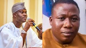 Ooni failed Yoruba by not telling Buhari truth about killer herdsmen —Sunday  Igboho | LeadRadio 106.3 FM