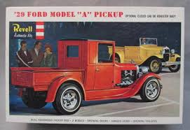 Image result for Revell 31 Ford woody