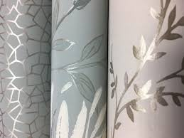 Kew Behang 1838 Wallcoverings Taupe Luxury By Nature