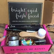 march vegan cuts beauty box june pe vour beauty box