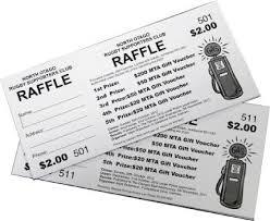 Raffle Ticket Booklets Raffle Ticket Printing