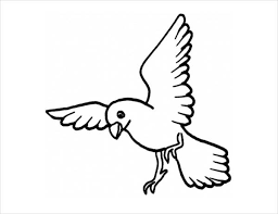 Small Picture Best Bird Coloring Page Photos Coloring Page Design zaenalus
