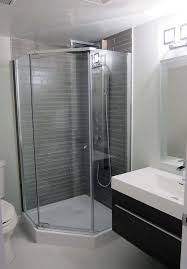 Bathroom Window Extraordinary A Large Mirror Over The Sink Reflects Both The Window On The