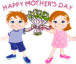 Hasil gambar untuk happy mother's day wallpaper cartoon