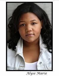 Alyse Marie, Actor, Los Angeles, USA